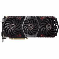 MSI GeForce GTX1080 Ti GAMING X TRIO 11G