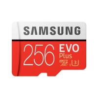 Samsung 256GB Micro SDXC Evo Plus 100MB/s W90MB Class 10