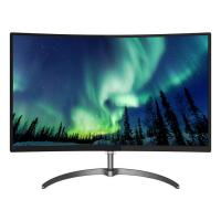 Philips 328E8QJAB5 Curved LED 1920X1080 FHD Monitor DP/HDMI/VGA Speaker