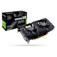 Inno3D GeForce GTX 1050 Ti Twin X2 4GB GDDR5 DVI DP HDMI