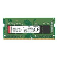 Kingston 8GB DDR4-2400MHz Non-ECC SODIMM 1Rx8