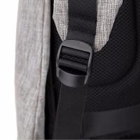 Backpack Casual Daypack Laptop Bag with USB Connection