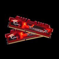 G.Skill Ripjaws X 16GB (2 x 8GB) DDR3 1600MHz Memory