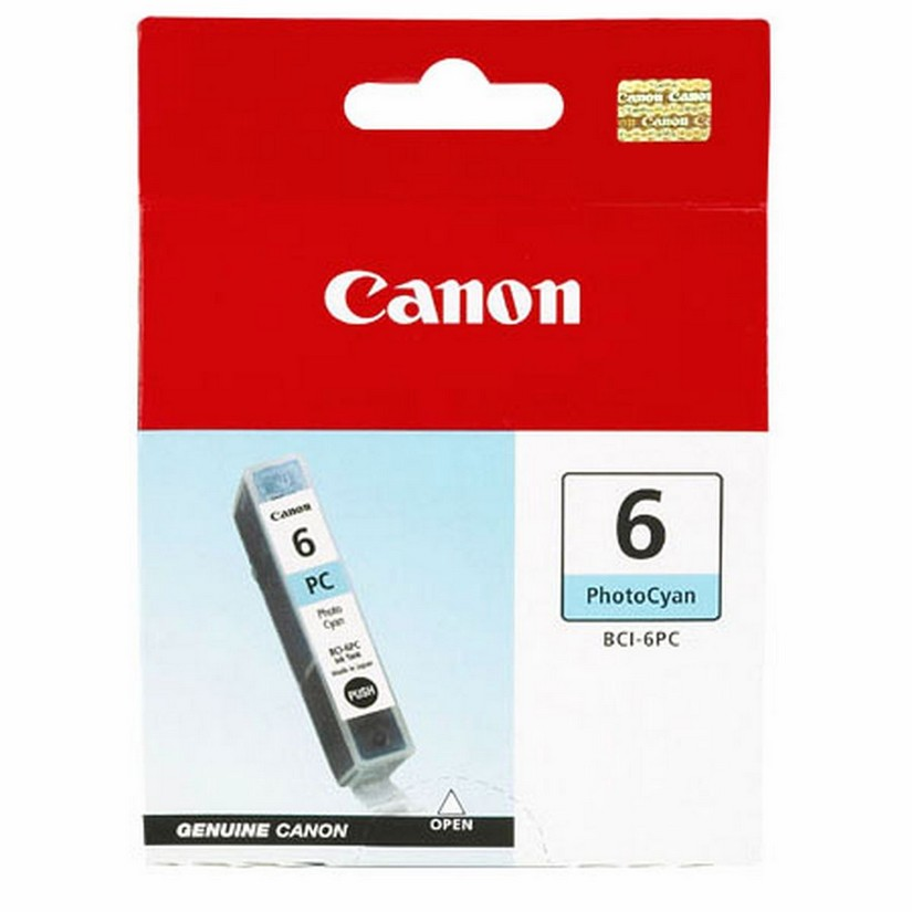 Canon BCI6PC ink tank Photo CYAN