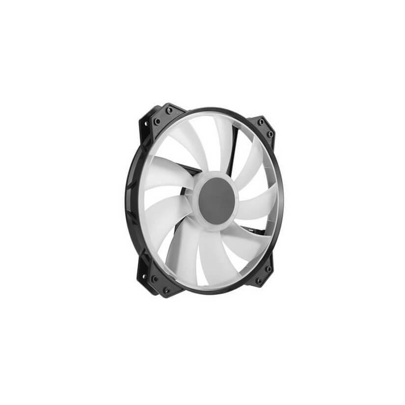 Cooler Master MasterFan 200mm RGB LED Fan