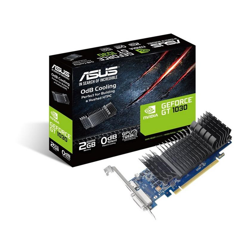 Asus GeForce GT 1030 2GB GDDR5