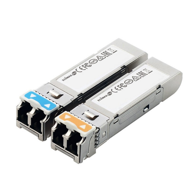 Edimax MG-10GAS1 SFP+ 10GbE 1310nm 10KM Single-Mode