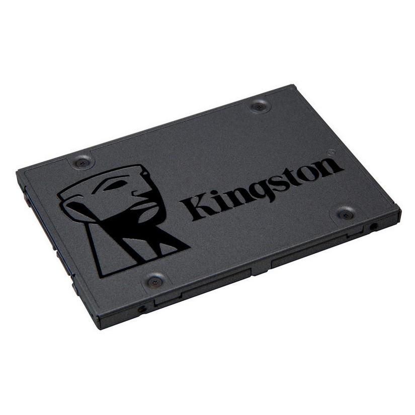 Kingston 480GB SSD 2.5in SSDNow A400