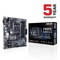 Asus PRIME B350M-A/CSM AM4 Micro ATX Motherboard