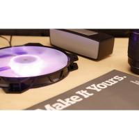 Cooler Master MasterFan 200mm RGB LED Fan