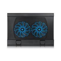 Deepcool DP-N242-WPALBK Wind Pal Notebook Cooler Black