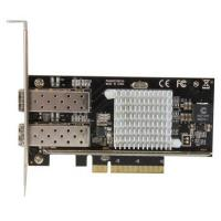 StarTech PEX20000SFPI 2-Port 10G Fiber Network Card with Open SFP+