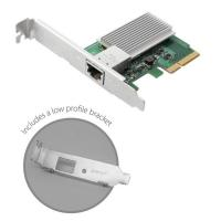 Edimax EN-9320TX-E 10GbE Ethernet PCI Express Adapter