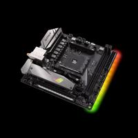 Asus ROG Strix B350-I Gaming AM4 mITX Motherboard