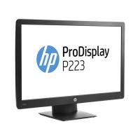 """HP (X7R61AA) P223 ProDisplay 21.5"""" 1920x1080, 5ms, 1xVGA, 1xDP, Tilt"""
