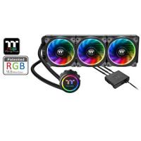 Thermaltake Floe Riing RGB 360mm Premium Edition AIO Liquid CPU Cooler