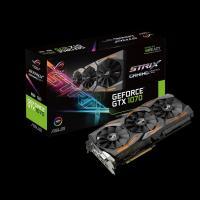Asus GeForce GTX 1070 ROG Strix Gaming 8GB Video Card