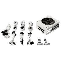 Corsair RM750X-WH 750W ATX PSU 80 Plus Gold Full Modular White