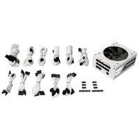 Corsair RM850X-WH 850W ATX PSU 80 Plus Gold Full Modular White