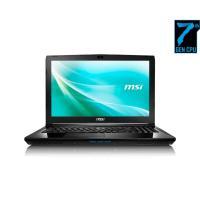 "MSI CX62 7QL-226XAU i7-7500U/8G/1TB HDD/GT940MX-2G/15.6"" FHD/NO OS"