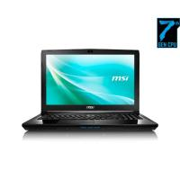 "MSI CX62 7QL-214AU i7-7500U/8G/1TB HDD/GT940MX-2G/15.6"" FHD/W10 PRO"