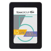 Team L5 Lite 7mm 480G SSD 2.5 SATA3