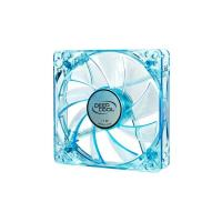 DeepCool XFAN 120U Blue Frame Blue LED Fan