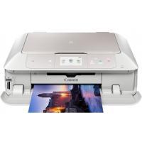 Canon Pixma MG7760 White Home Print/Copy/Scan White