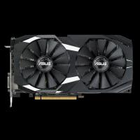 Asus Radeon RX 580 Dual 4GB OC Graphics Card
