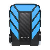 ADATA HD710P Durable Waterproof Shock Resistant 1TB USB3.0 External HDD Blue