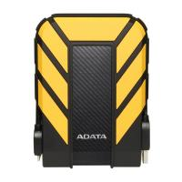 ADATA HD710P Durable Waterproof Shock Resistant 1TB USB3.0 External HDD Yellow