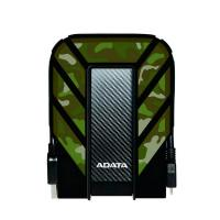 ADATA HD710P Durable Waterproof Shock Resistant 1TB USB3.0 External HDD Military