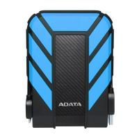 ADATA HD710P Durable Waterproof Shock Resistant 2TB USB3.0 External HDD Blue
