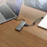 mBeat Elite USB Type C Multifunction Dock