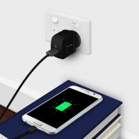 mbeat GorillaPower QC Qualcomm Certified USB Quick Charge 2.0 Charger