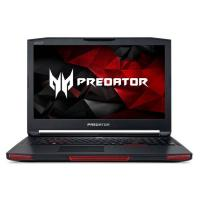 Acer 17.3in FHD i7 7820HK GTX 1080 256GB SSD + 2TB HDD Gaming Laptop (GX-792-78D0)