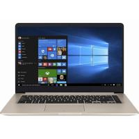 "Asus K510UQ-BQ684R i7-8550U 16GB DDR4 512GB(M.2)SSD15.6""FHD NV940MX-2GB 11AC+BT,W10P64 Gold Metal"