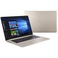 "Asus K510UQ-BQ684R i7-8550U 16GB DDR4 512GB(M.2)SSD15.6""FHD NV940MX-2GB 11AC+BT,W10P64 Gold Metal"