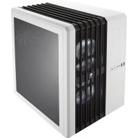 Corsair Carbide 540W High Airflow White ATX Cube USB3.0 Case No PSU