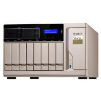 QNAP TS-1277 8G 12-Bay NAS