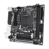 Gigabyte Z370N-WIFI LGA 1151 Mini ITX Motherboard
