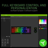 Razer Cynosa Chroma Multi-color Membrane Gaming Keyboard