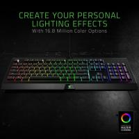 Razer Cynosa Chroma Multi-color Membrane Gaming Keyboard