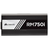 Corsair RMi 750W 80+ Gold Modular Power Supply