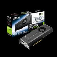 ASUS Turbo GeForce GTX 1070 TI 8GB GDDR5 Graphics Card