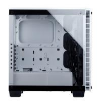Corsair 460X RGB White Tempered Glass ATX Mid-Tower Case