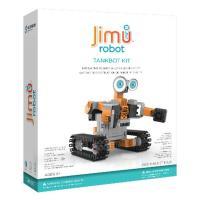 UBTECH JIMU TankBot Kit