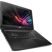 Asus GL503VD-FY126T ROG Gaming 15.6inch FHD  Black Metal I7-7700HQ 8GB 1TB-HDD+128G-SSD(PCIE) GTX105
