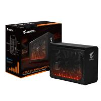 Gigabyte AORUS GTX 1080 Gaming Box,Thunderbolt 3 3xUSB3.0 RGB Fusion