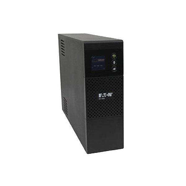 Eaton 5S1600AU 1600VA/960W Line Interactive UPS LCD